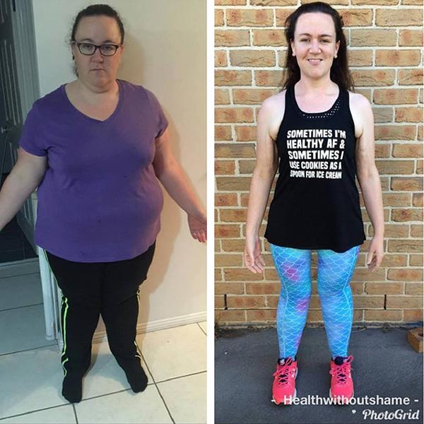 Suzanne transformation